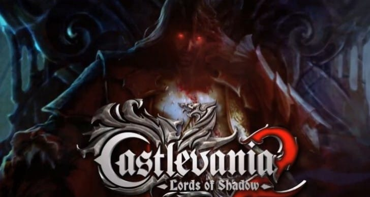 Castlevania: Lords of Shadow 2 facing delays down-under