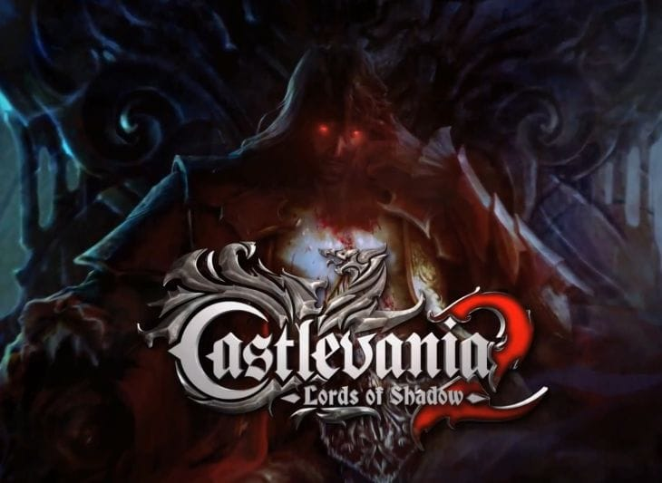 Castlevania Lords of Shadow 2 facing delays down-under