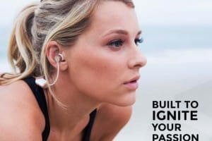 Catalyst Wireless Sport Earbuds triples KickStarter goal