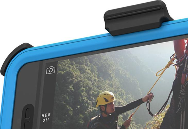 Catalyst waterproof case for iPhone 6 & Plus