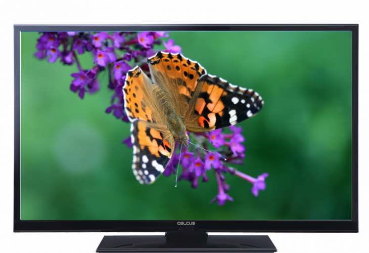 Celcus 32-inch DLED32167HD LED TV reviews