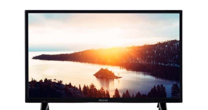 Celcus CEL-32HDRSB-16/1, CEL-32HDRB-16/1 32-inch HD TV reviews MIA