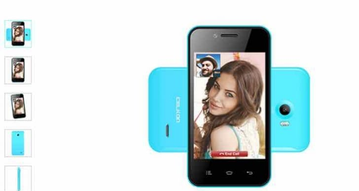 Celkon Campus A355 specs in India are inadequate