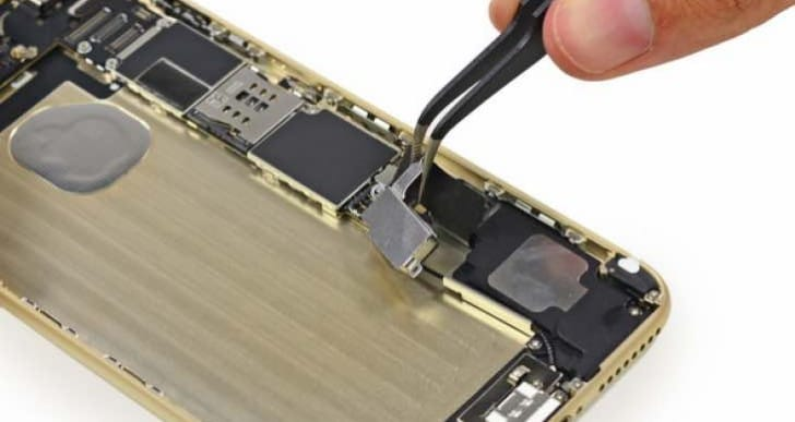 Cellebrite optimistic of iPhone 6 crack, not for FBI