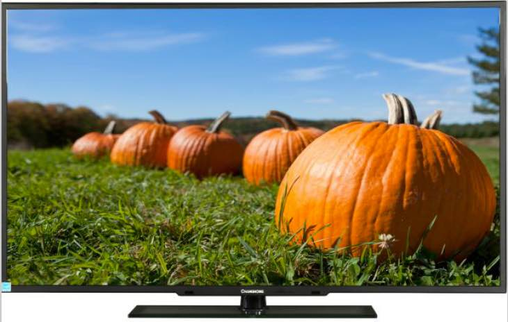 Changhong 50-inch LED50YC2000UA 1080p LED HDTV