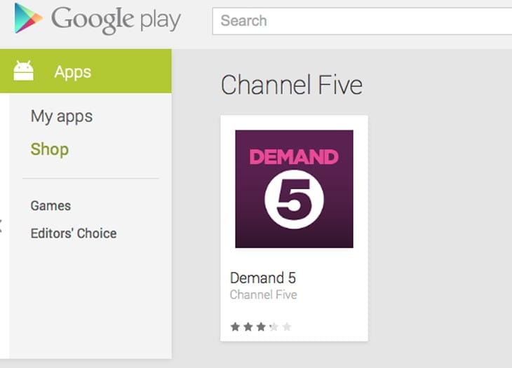 Channel-5-Big-Brother-Android-app-MIA