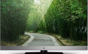 Cheapest 4K TV price, affordability over quality
