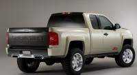 Chevrolet Silverado and GMC Sierra safety rating