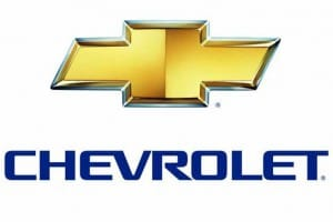 Chevrolet sales during GM recall controversy