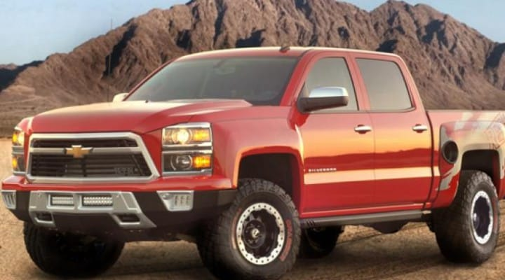 Chevy Reaper price expectations amid imminent release