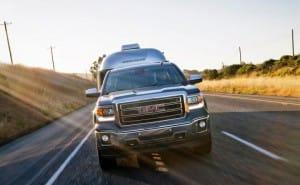 Chevy Silverado, GMC Sierra 2015 towing capacity increased