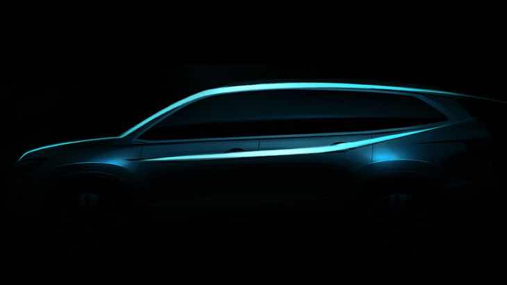 Chicago Auto Show 2015 teases