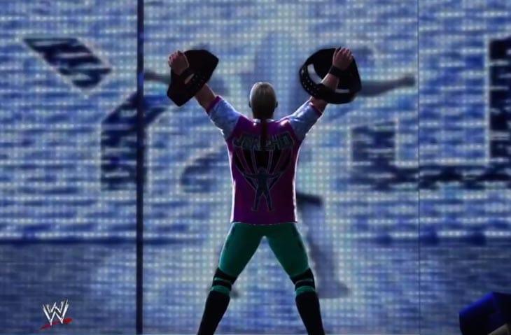Daniel Auto Sales >> WWE 2K14 entrances for characters – Product Reviews Net