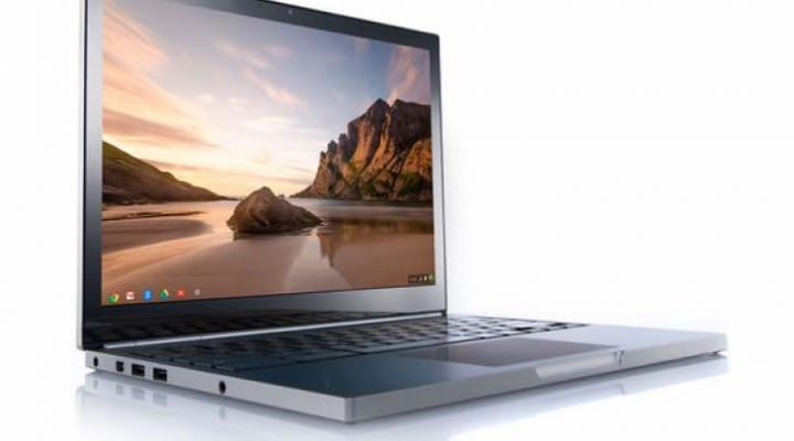 Chromebook Pixel 2 price and LTE compatibility importance