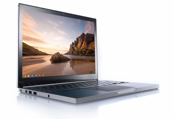 Chromebook Pixel 2 price point