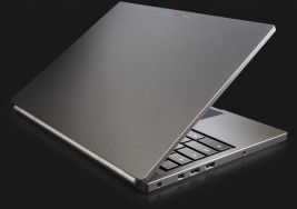 Chromebook Pixel battery life improvement thanks to GCM