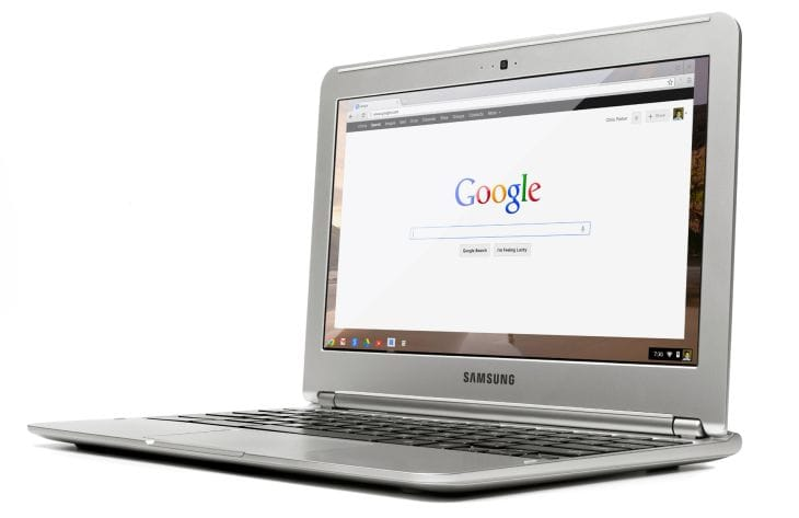 Chromebooks adoption increases in US schools