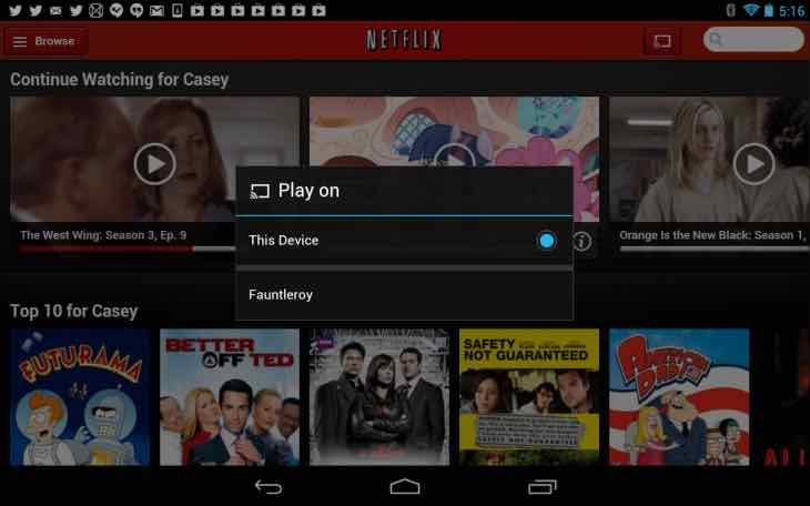 Chromecast 2 release date
