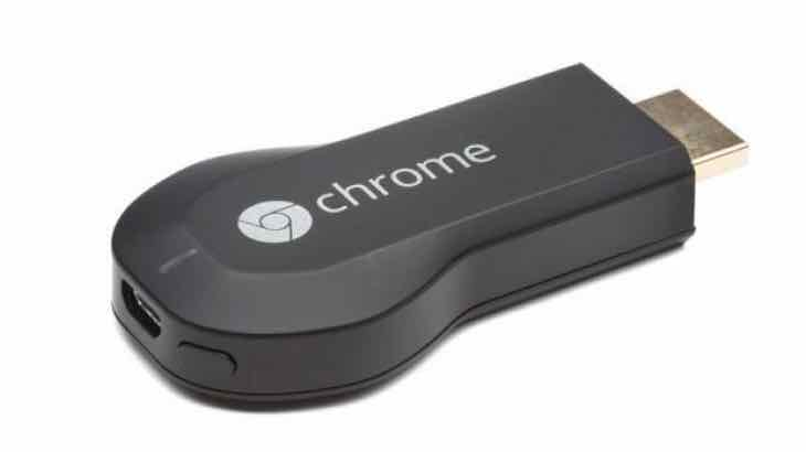 Chromecast 2 release