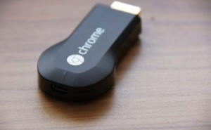 Chromecast 2 remote debated for new features