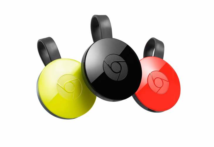 Chromecast 3 release date next month doubtful