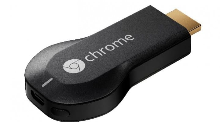 Android 4.4.1 reveals airplay like mirroring with Chromecast