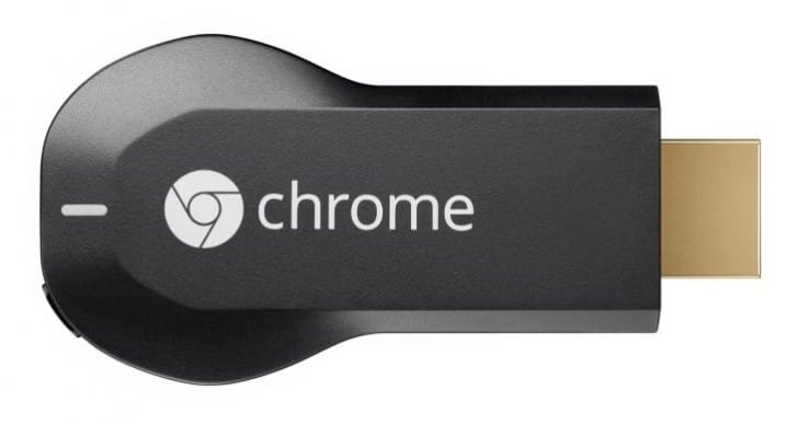 Currys confirm Chromecast UK release in March