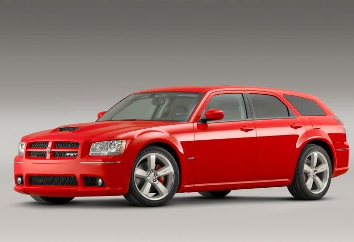 Chrysler 2008 model recall