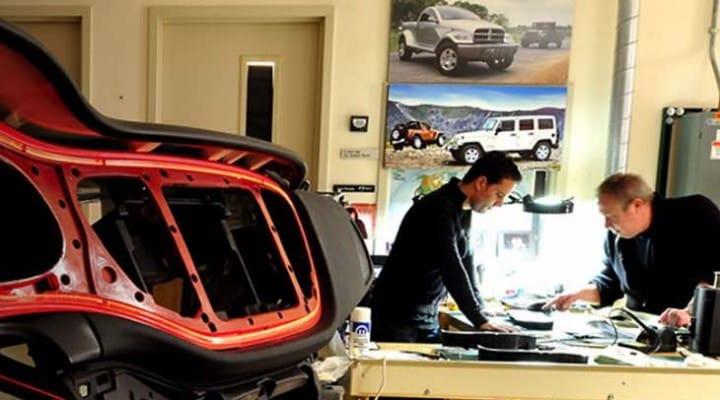 Chrysler Careers Internships for job opportunities