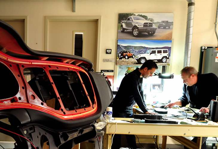 Chrysler Careers Internships for job opportunities