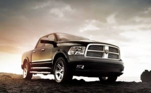 Chrysler Dodge Ram truck recall probed after slow fixing