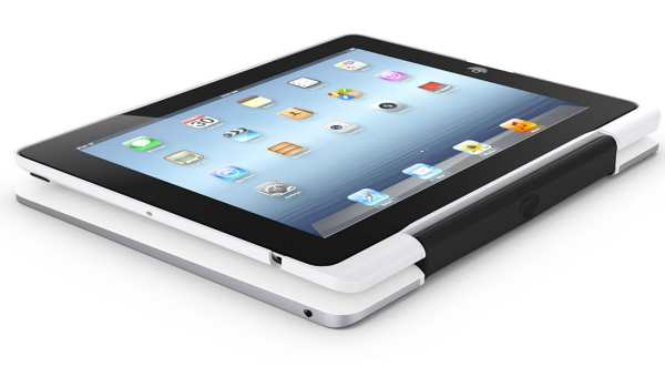 ClamCase Pro for iPad with Facebook incentive