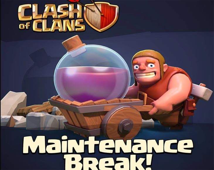 Clash-of-Clans-May-18-maintenance