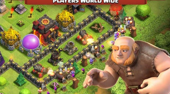 Clash of Clans 1 gem boost update on Dec 22