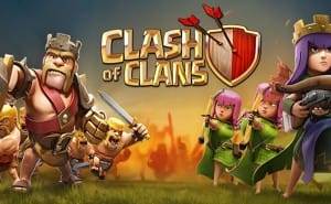 Change Clash of Clans village name incoming in 2015