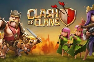 Next Clash of Clans update for sneak peeks