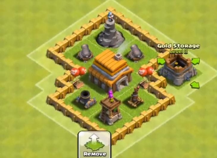 Clash-of-Clans-layout-hunted