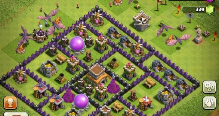Clash of Clans problems following latest update