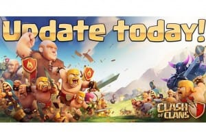 New Clash of Clans update expected Sept 15th