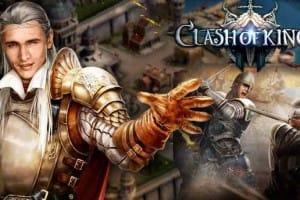 Clash of Kings update reveals new skills list