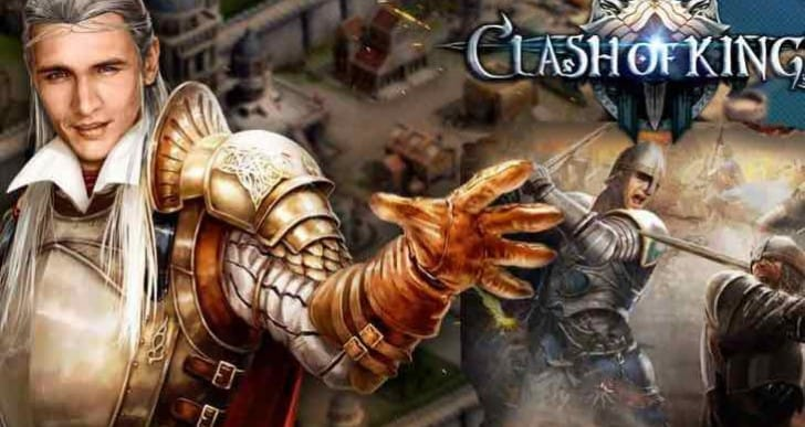 Clash of Kings update reveals new skills list