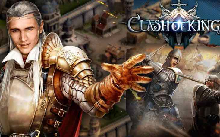 Clash of Kings update