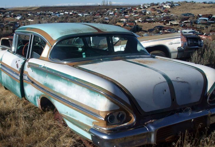 Classic cars for sale including residing land 2