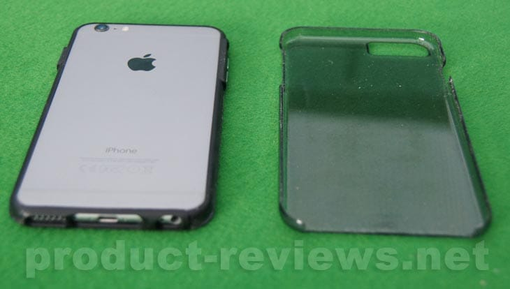 Clear-iPhone-6-Plus-Case-Mate-review-with-bumper-almost-fitted