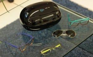 Cliris eyewear cleaner not for Google Glass