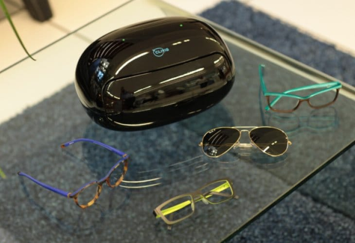 Cliris eyewear cleaner not for Google Glass