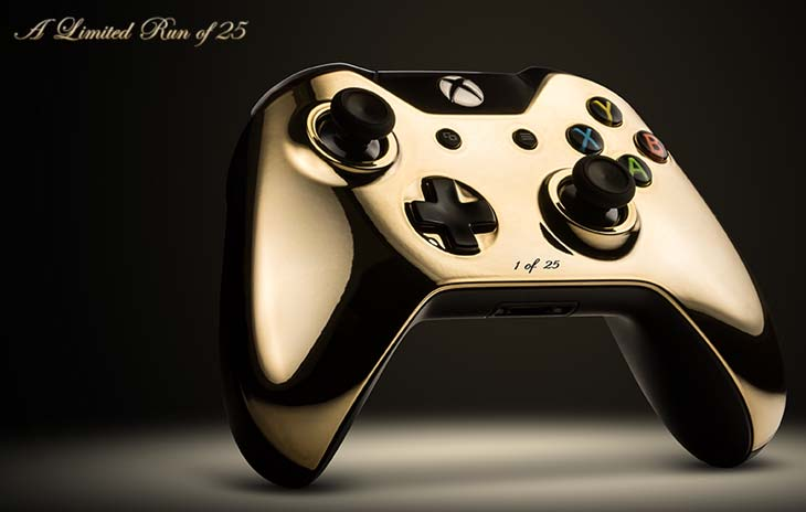 ColorWare-24k-Gold-xbox-one-controller