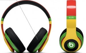 ColorWare Custom Beats Studio by Dre