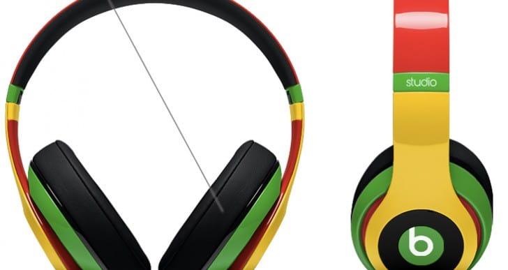 ColorWare Custom Beats Studio by Dre
