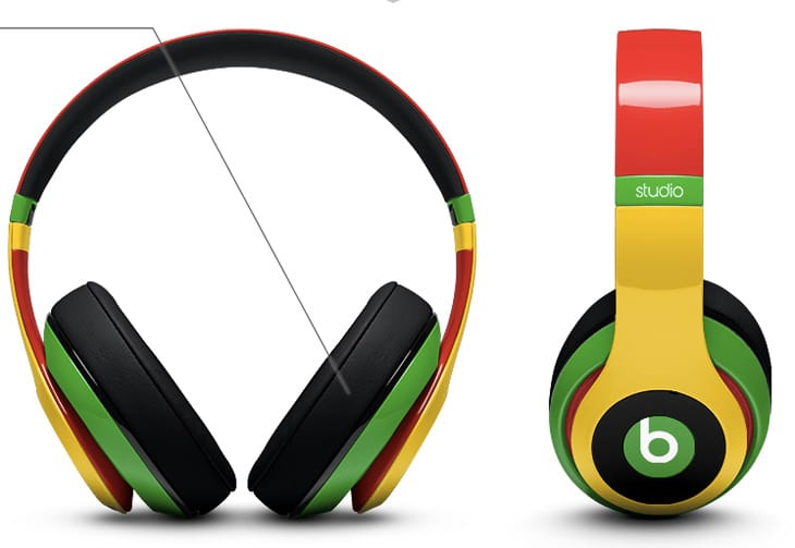 ColorWare-Custom-Beats-Studio